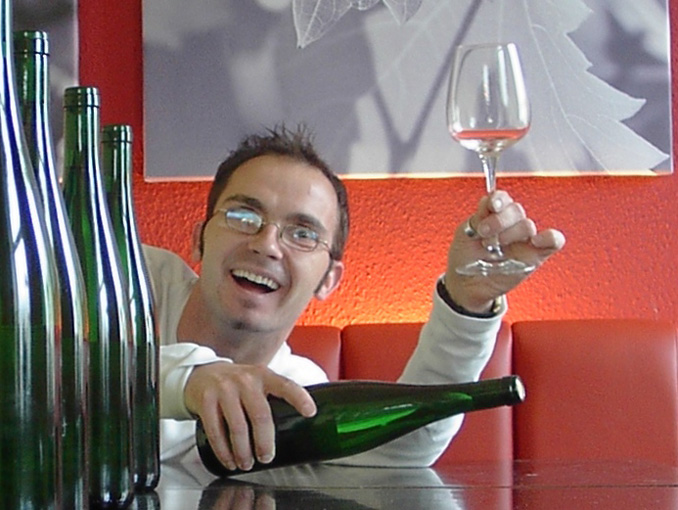 + Silvio Nitzsche -  WEIN