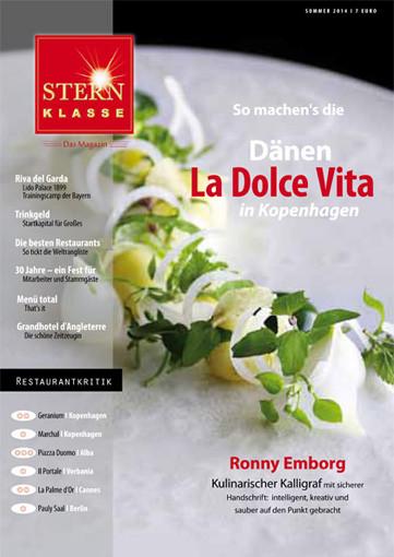 2014 - 2 STERNKLASSE Cover neu