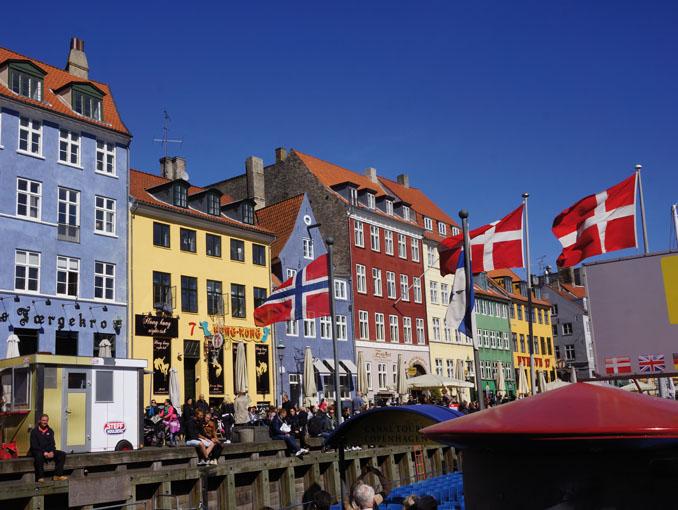 23 Leben wie die Dänen - STERNKLASSE