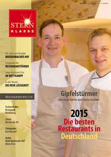 2014 - 4 STERNKLASSE Cover neu
