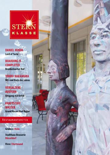 2015 - 3 STERNKLASSE Cover neu