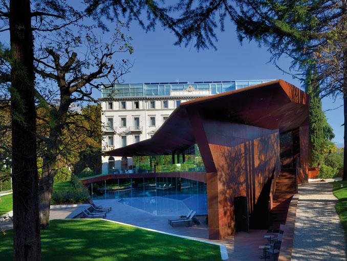 21 Hotel Lido Palace - STERNKLASSE