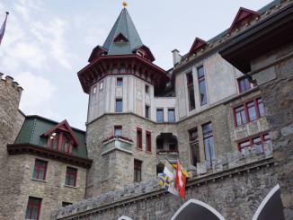 02 Badrutts Palace - Sankt Moritz - STERNKLASSE