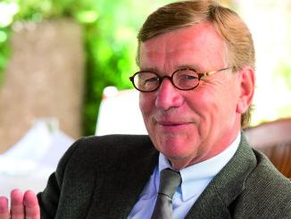 """Reportage """"Nassauer Hof Wiesbaden"""" Herr Nüser und sein Team / Die Ente vom Lehel Herr Kammermeier"""