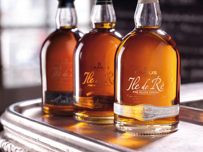 01 Cognac - STERNKLASSE