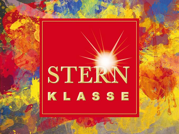 + STERNKLASSE Logo breit