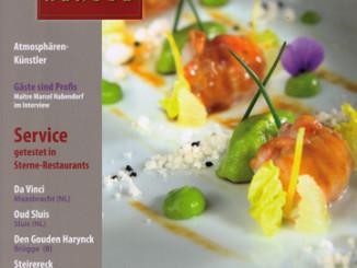 2012 - 1 STERNKLASSE Cover NEU